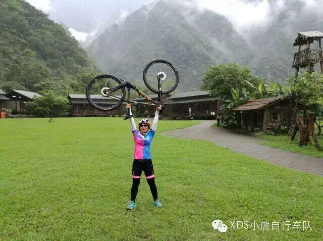 17辆20周年纪念版邂逅台湾浪漫海岸线_自行车,山地车
